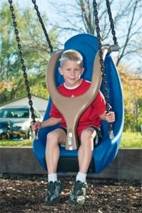 Molded Bucket Seat