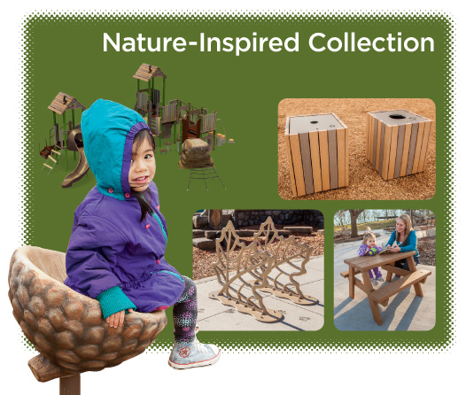 Nature-Inspired Collection