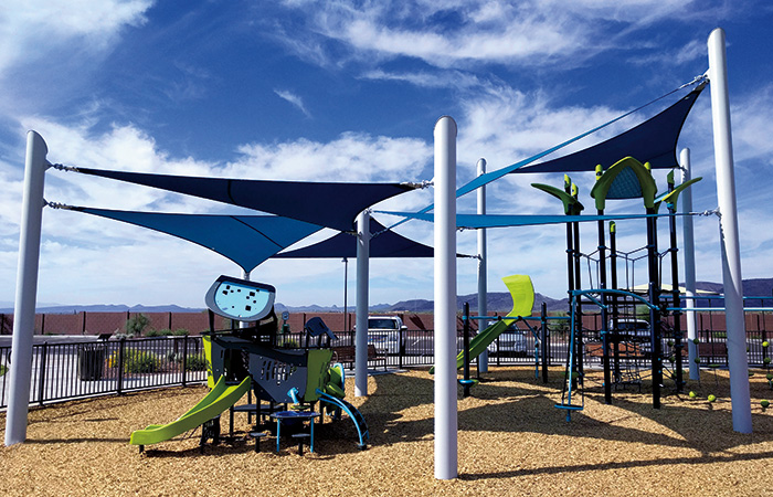 SkyWays® shade products