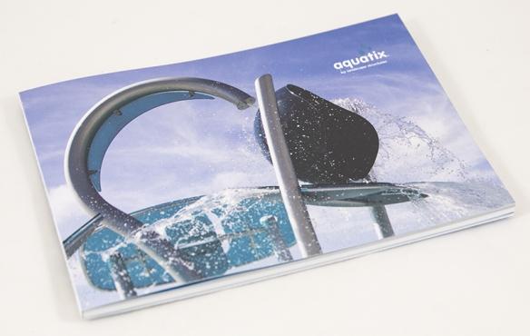 2019 Aquatix Catalog
