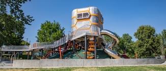 Paco Sanchez Park