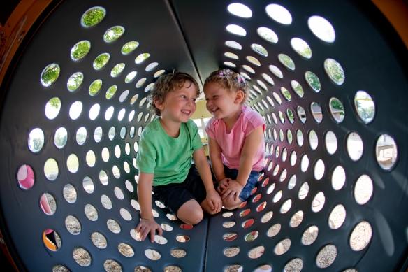 PA - Memorial Park Playground - 22
