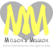 Mason's Mission