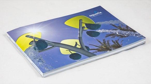 2020 Aquatix® Catalog