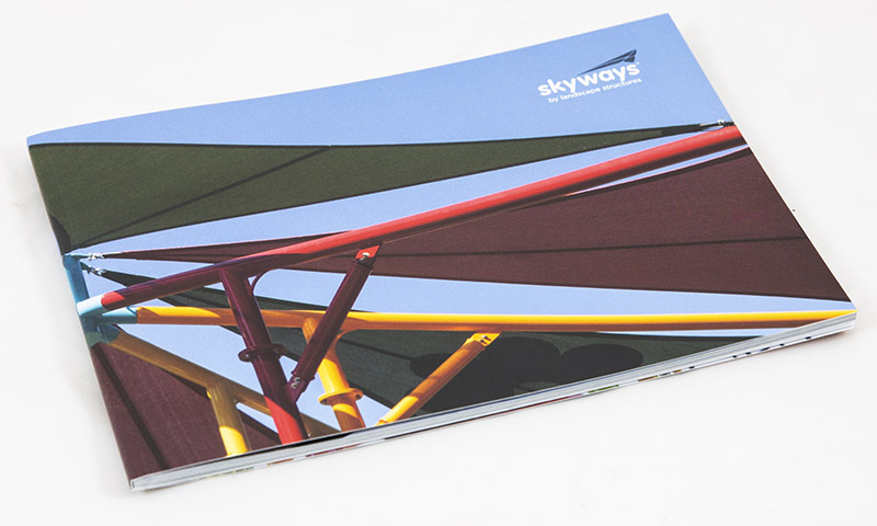 2020 SkyWays® Shade Catalog